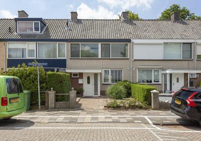 Adriaen Brouwerstraat 6 in Maassluis 3141 JB