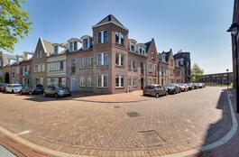 Steenhouwerskwartier 22 in Heemskerk 1967 KE