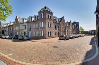 Steenhouwerskwartier 22 te Heemskerk
