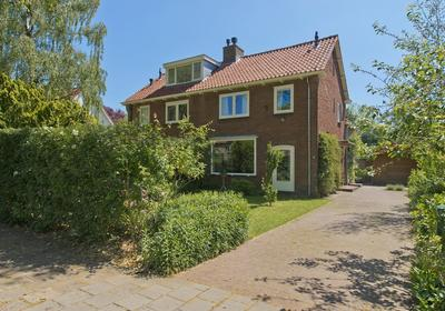 Van Renesselaan 41 in Zeist 3703 AG