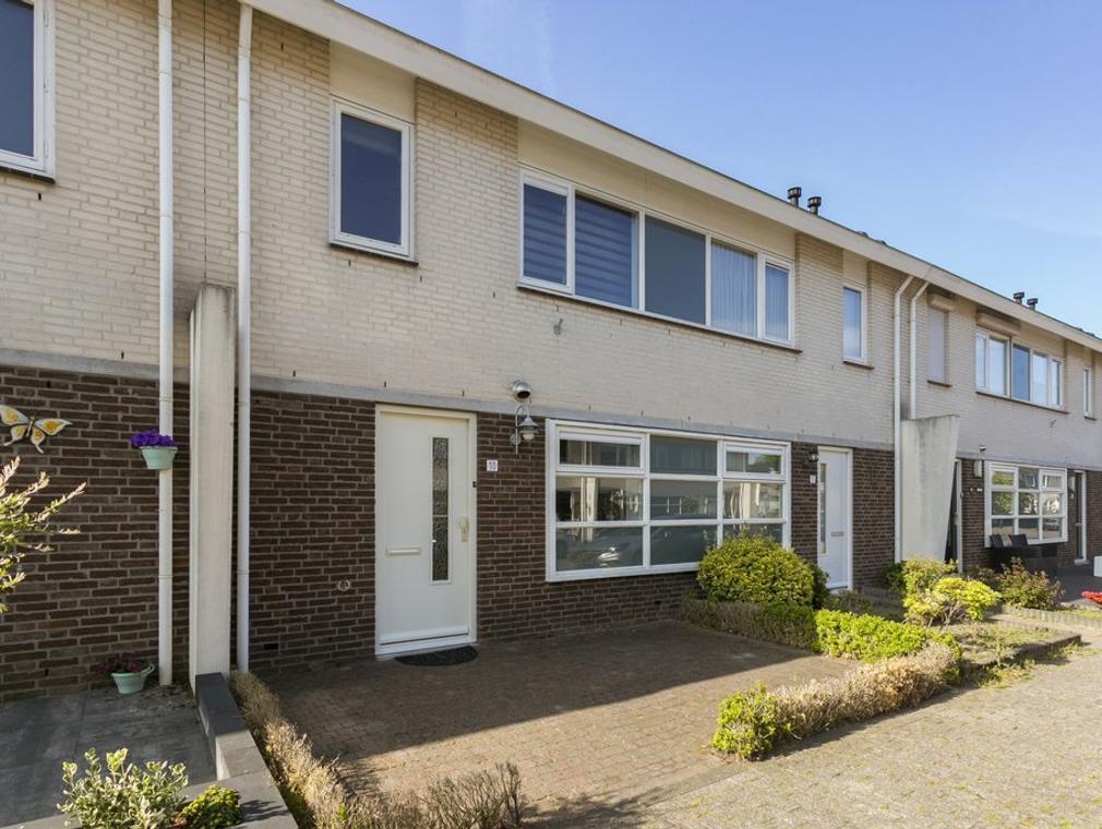 Middenbeemsterstraat 10 in Tilburg 5045 EE