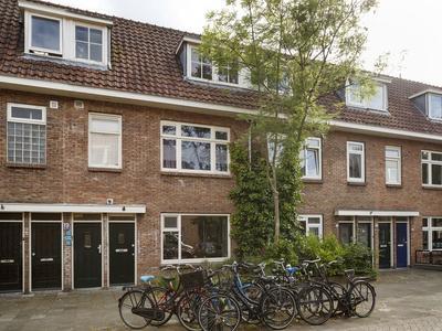 Lepelaarstraat 17 B in Utrecht 3582 SL