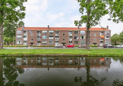 Thorbeckelaan 95 in Gouda 2805 CC