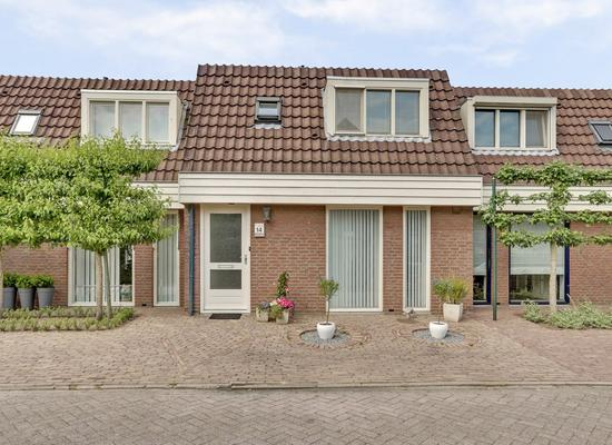 Distelstraat 14 in Maasbree 5993 GN