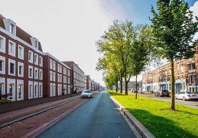 Brede Hilledijk 524 in Rotterdam 3072 NK