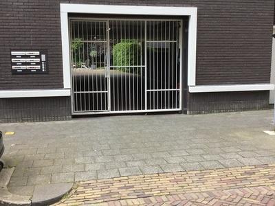Kromhout 143 B in Dordrecht 3311 RE