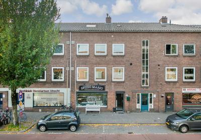 Oudenoord 418 in Utrecht 3513 EX