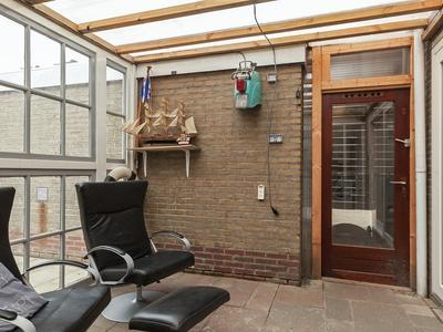 Klaas Van Der Meijstrjitte 18 in Bitgummole 9045 PZ