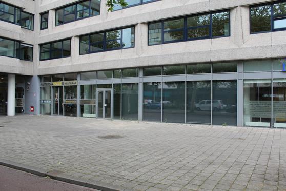 Westblaak 161 in Rotterdam 3012 KJ