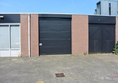 Piet Van Thielplein (Achter 19) in Beek En Donk 5741 CP