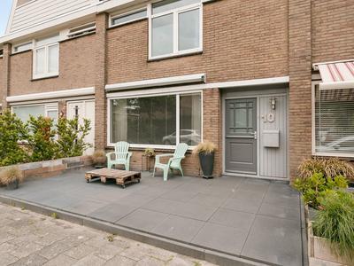 Vlietstraat 10 in Purmerend 1442 PN