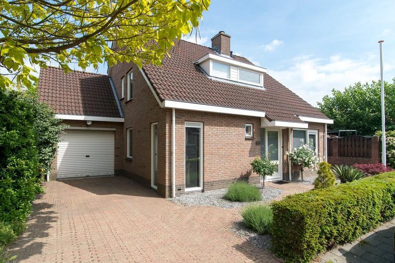 Buurtlaan West 69 in Veenendaal 3905 JM