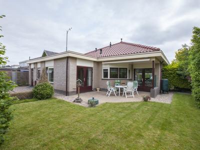 Burgemeester Klinkhamerweg 31 A in Zevenhuizen 2761 BE
