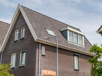 Mr Iman Caustraat 27 in Stellendam 3251 AP