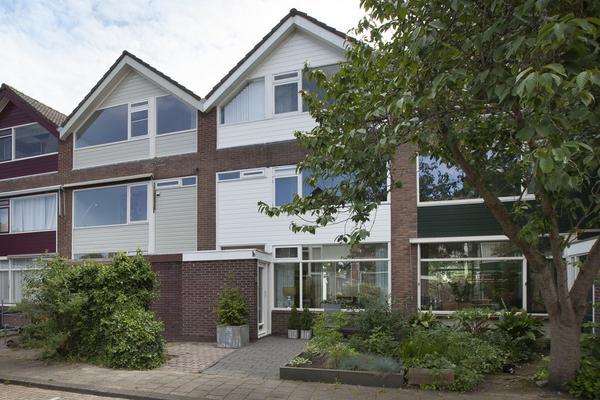 Van Goghstraat 36 in Reeuwijk 2811 TB