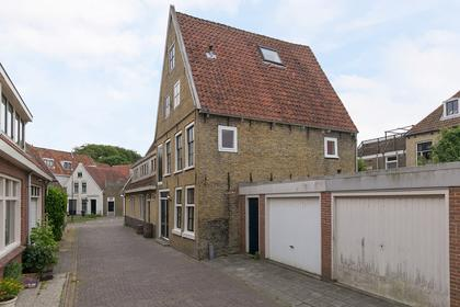 Wortelstraat 18 in Harlingen 8861 TB