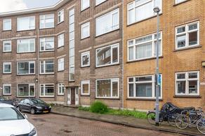 Van Houtenstraat 22 B in Rotterdam 3039 PD