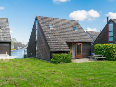Liuwedaem 53 in Gaastmeer 8611 JJ