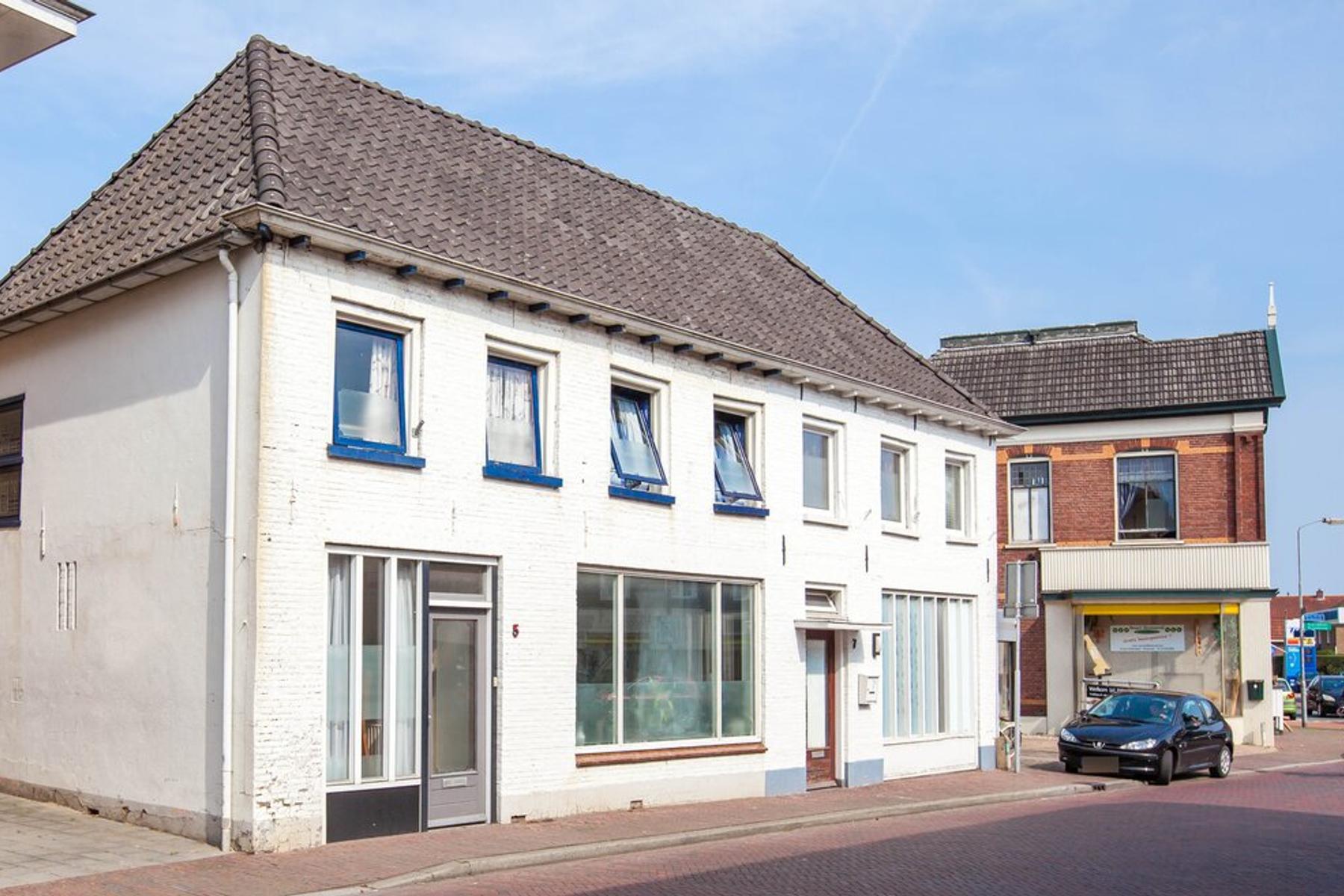 Dames Jolinkweg 5 in Varsseveld 7051 DG