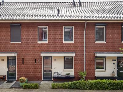 De Commanderij 10 in Harderwijk 3842 AC
