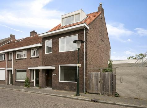 Ranonkelstraat 2 in Eindhoven 5644 LC