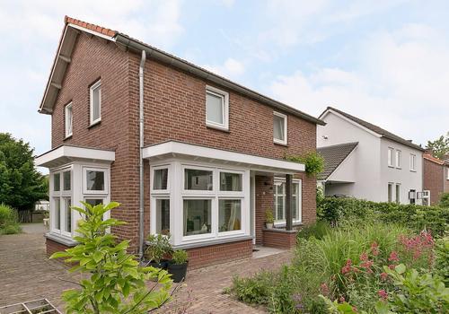 Peter Zuidstraat 33 in Sint Anthonis 5845 AK