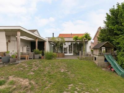 Peter Zuidstraat 33 in Sint Anthonis 5845 AK