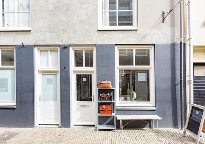 Zakkendragerssteeg 13 in Utrecht 3511 AA