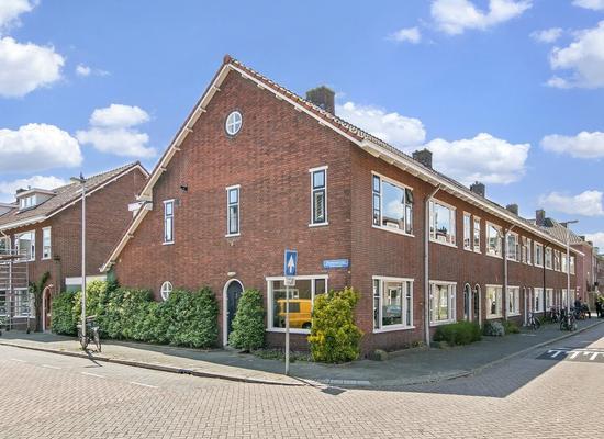 Oltmansstraat 22 in Utrecht 3532 GS