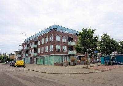 Sumatrastraat 17 C in 'S-Hertogenbosch 5215 AX