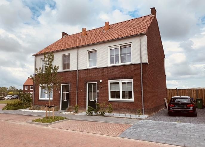 Kruithuisstraat 55 in IJzendijke 4515 AX