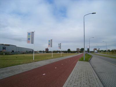 Kuipersweg 9 in Haarlem 2031 EH