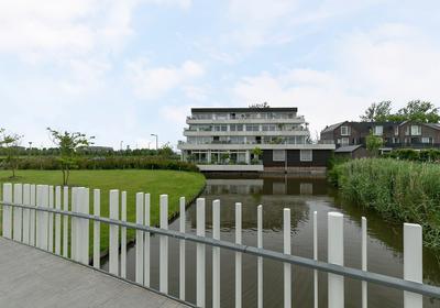 Van Der Duijn Van Maasdamweg 582 in Rotterdam 3045 PE