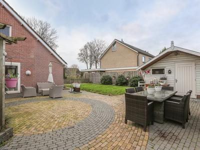 Lijsterlaan 18 in Nieuwleusen 7711 LK