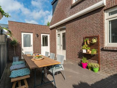 Gildestraat 21 in Sint-Michielsgestel 5271 AK