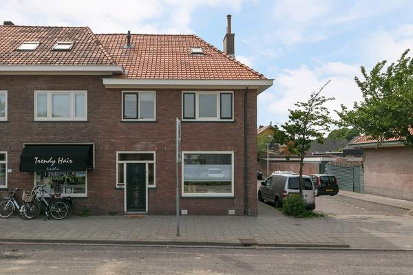 Rembrandtlaan 5 in Zwolle 8021 DC