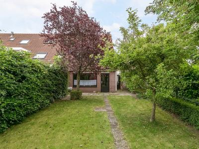 Krommekamp 61 in Harderwijk 3848 CB