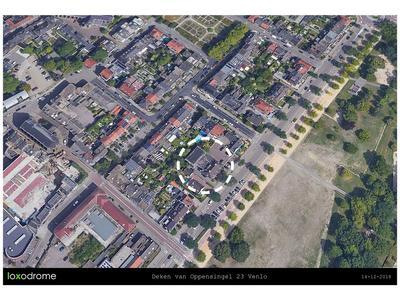 Deken Van Oppensingel 23 in Venlo 5911 AA