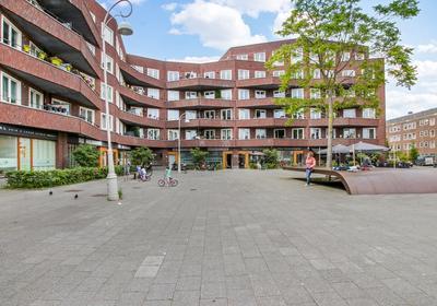 Lodewijk Boisotstraat 15 in Amsterdam 1057 ZM