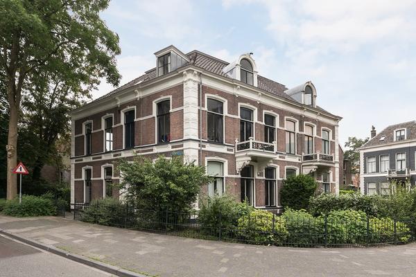 Ter Pelkwijkpark 21 in Zwolle 8011 SH