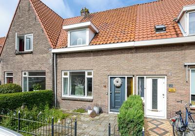 Sternstraat 14 in Den Helder 1781 WJ