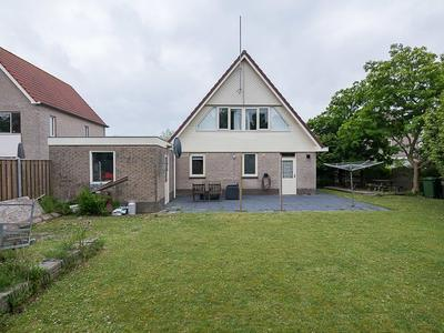 De Tureluur 6 in Harlingen 8862 LD