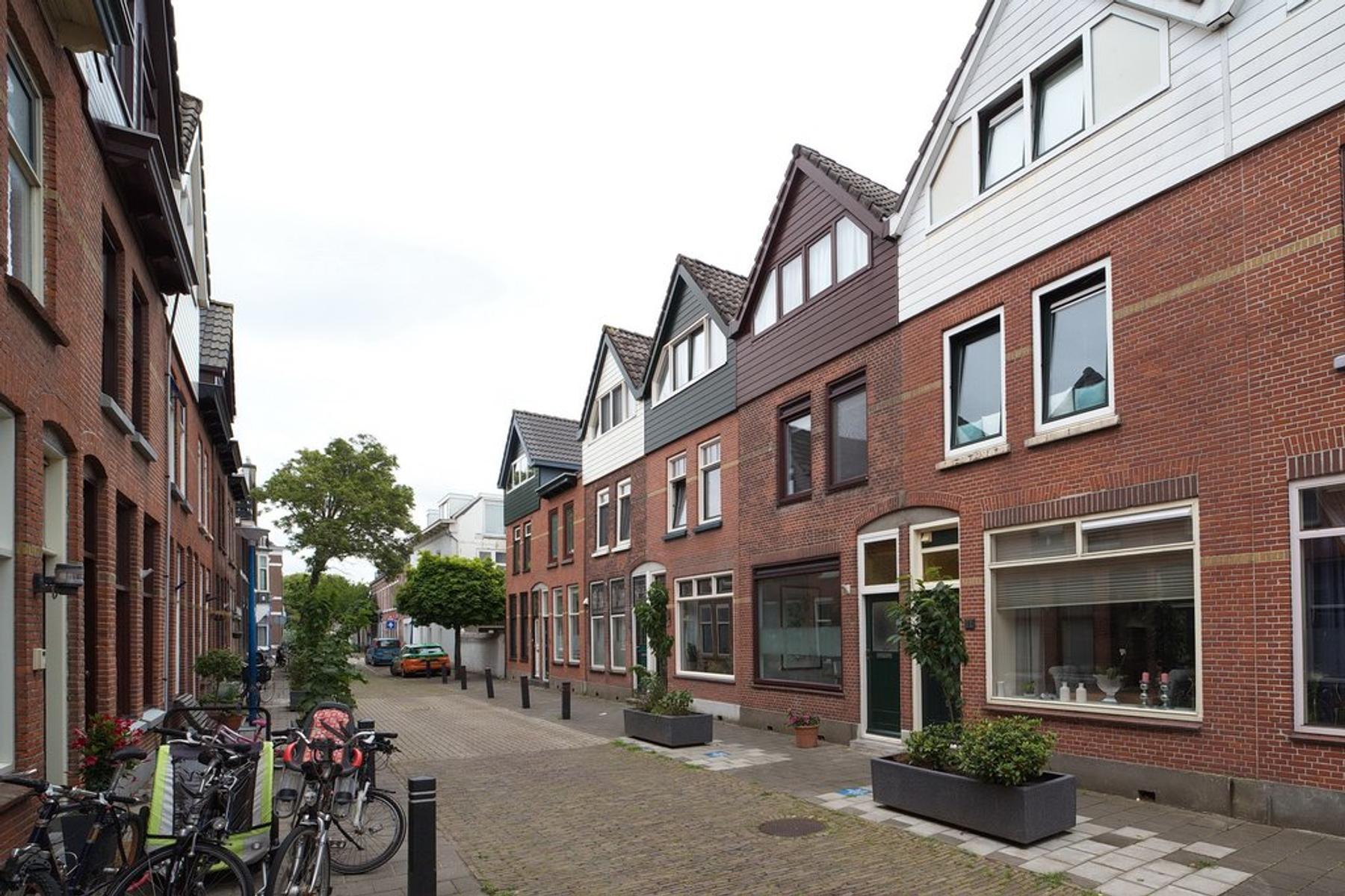 De La Reystraat 9 in Maassluis 3143 CG