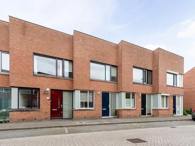 Jan Bijhouwerstraat 66 in IJsselstein 3404 AN