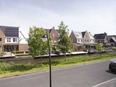 Veenslagen 9 in Amersfoort 3825 RT