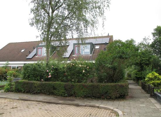 Koggestraat 11 in Harlingen 8862 ZS