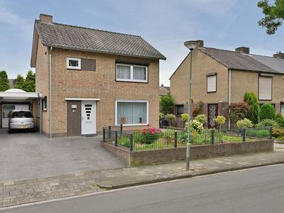 Sint Gillisstraat 28 in Elsloo 6181 GC
