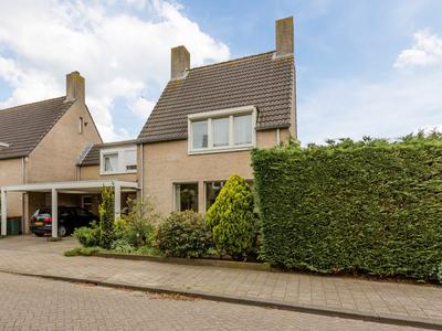 Lange Slagen 13 in Breda 4823 LK