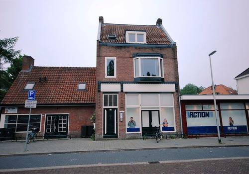 Slochterenlaan 3 B in Bussum 1405 AL