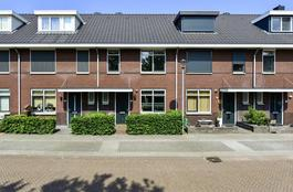 Liesbergerhout 29 in Harderwijk 3845 HS